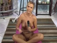 Miami Tv Naked Yoga