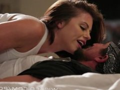 Wicked - Adria Chechik loves big cock