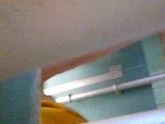 voyeur piscine 18