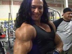 Alina Popa Workout