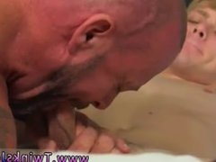 Twink movie Check it out as Anthony Evans shoots his cum stream over