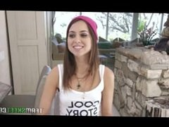 Young teen Riley Reid fucked rough .:Full video at www.teencamzzz.com:.