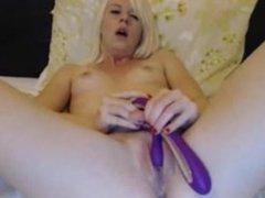 UK Shelly.My X-mas live webcam show: 4xcams.com