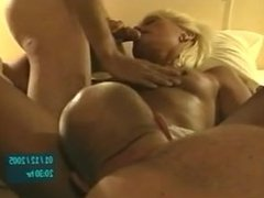 amateur threesome 6