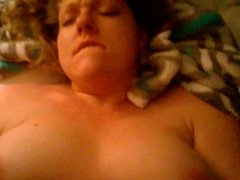 fucking my wife till she has an orgasm