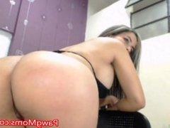 thick latina nice ass