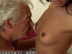 Teen girl and older man fuck No wonder that the stuff he fishes out of