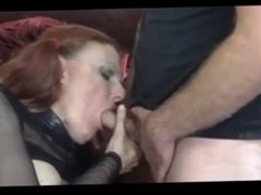 The Arizona HotWife Double Teamed in her own Bed