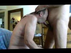 Cock Sucker ... in Training