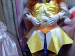 Japan cosplay cross dresse79