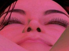 Giantess Sweet dreams