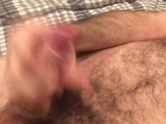 Cumshot For My Man
