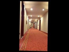 Couloirs d hotel - In the hotel