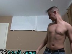 Straight guy has gay sex porn Two of the greatest youthful youngsters on