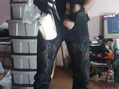 Cum on High Heels Mix 522