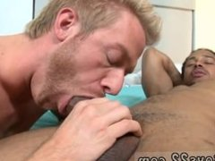 Gay negro big cock movieture So this week we put another white dudes pink