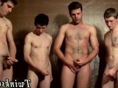 Free gay porn archive big large hairy balls Piss Loving Welsey And The