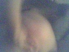 ex gf fingerd very hard till she squirt all over