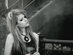 Princess Avrils HOTTEST videos - Smile