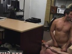 Free nude gay sex shop videos Straight dude goes gay for cash he needs