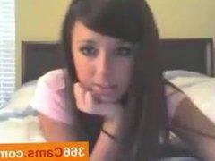 best webcam-Amateur Teen on Webcam