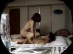Initiation Hotel Scam a woman teacher cherries boy