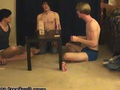 Teen gay sex video free Trace and William