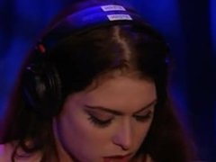 Jessica Jaymes Orgasms on the Sybian - Howard Stern Show