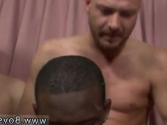 Gay gangster group sex movies From Jail to Jizz