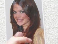 Cum on Rachel Bilson Tribute