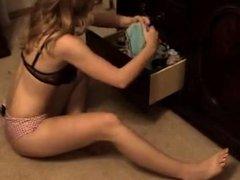 Her Panty Drawer