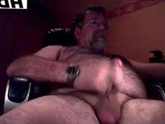 160. daddy cum for cam