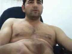 Masturbating Turkey-Turkish Handsome Mercan Bursa