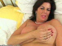 UK milfs Lulu Lush and Silky Thighs From SEXDATEMILF.COM need orgasmic plea