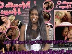 Kay Love's Mouth Hugs 2 DVD Promo! Royal Empire Productions