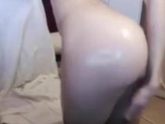 Striptease and Oil