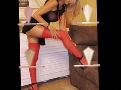 Hot sexy Stockings Girls Photo Collection Compilation