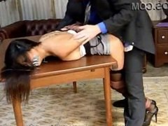 Women gagged and fucked