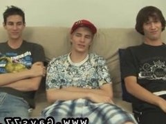 Teen gay sex clips twinks emo Switching roles Anthony assumed the
