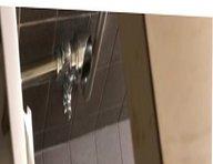 Str8 spy guy in public toilet ll