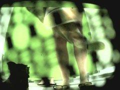 Pool cabine pussy hidden voyeur spy cam