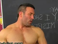 Sexy gay couples nude movies Conner Bradley
