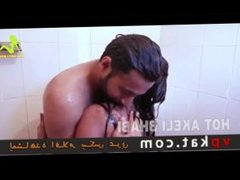 Bathroom romance hindi hot short film movie