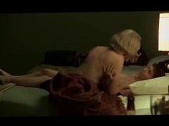 Rooney Mara and Cate Blanchett lesbian sex scenes