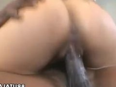Brutal Asia Divine Japanese sweety pounded by
