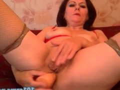 granny freecams Rectal delights of dirty horny mom  camz.biz/sexy-lips