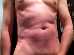 Loud intense and most pleasurable orgasm with 25 sighs !