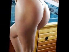 asses music clips