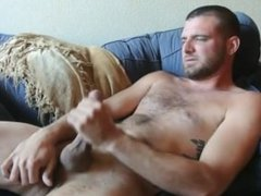 straight guy jack off after photo ahoot