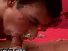 Hot gay Smooth chainsmoking euro guys Michael and James fire up their